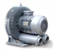 Кольцевой вентилятор RB