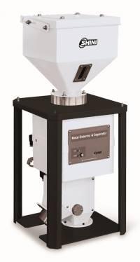 Металлосепаратор серии SMS
